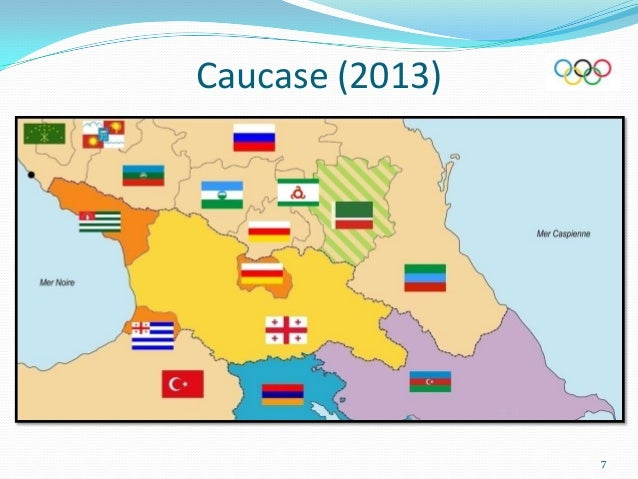Caucase (2013)  7