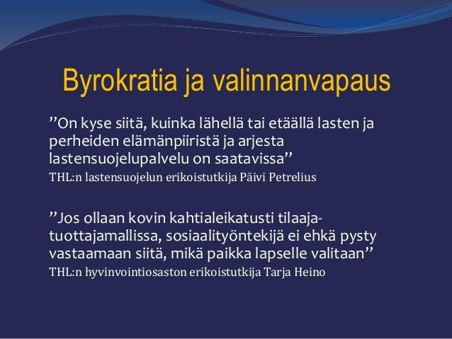 Hämeenlinna Lastensuojelu