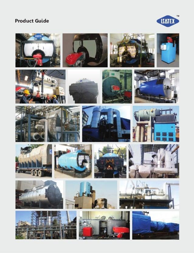Isotex Corporation Pvt Ltd Ahmedabad Thermic Fluid Heaters