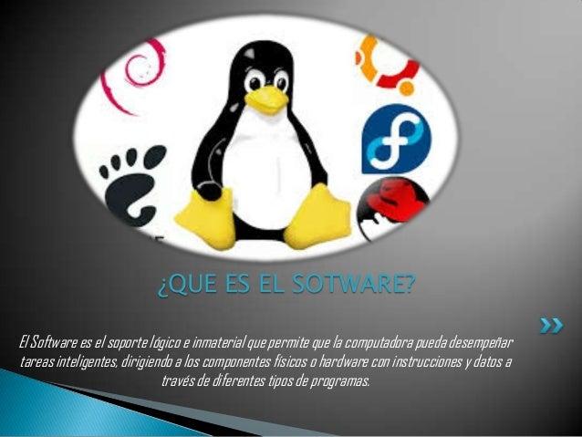 Sotfware Slide 2