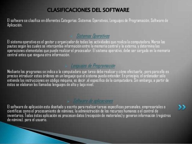 Sotfware Slide 3