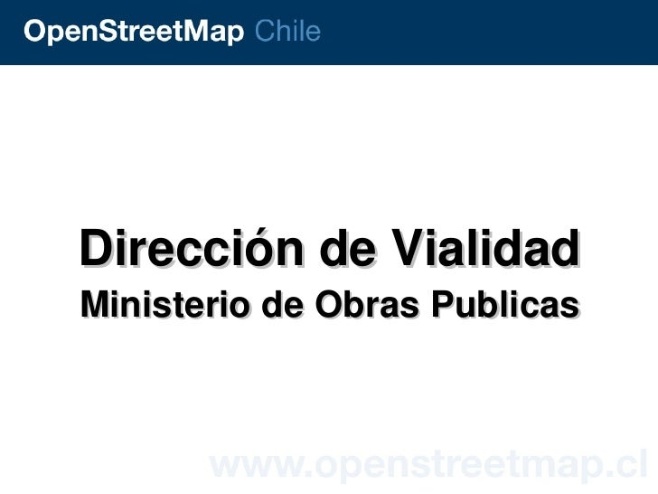 The State of Chile Slide 3