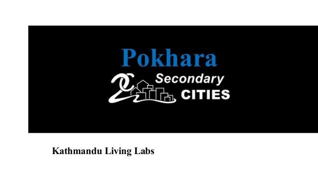 Pokhara Kathmandu Living Labs