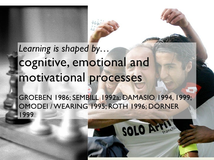 Somatic Markers Hypothesis (Antonio Damasio) | Psynso