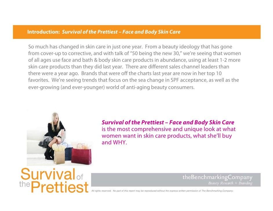 survival of the prettiest pdf