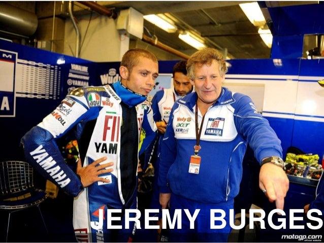 JEREMY BURGESS