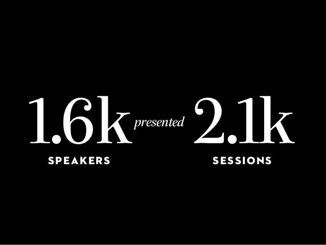 40kPEOPLE 2.0kEVENTS attended Meetups beat it: