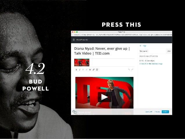 4.2 Bud Powell EMOJI! 🎉