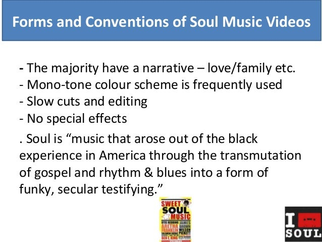 Top Five Electric Soul Music Definition - Circus