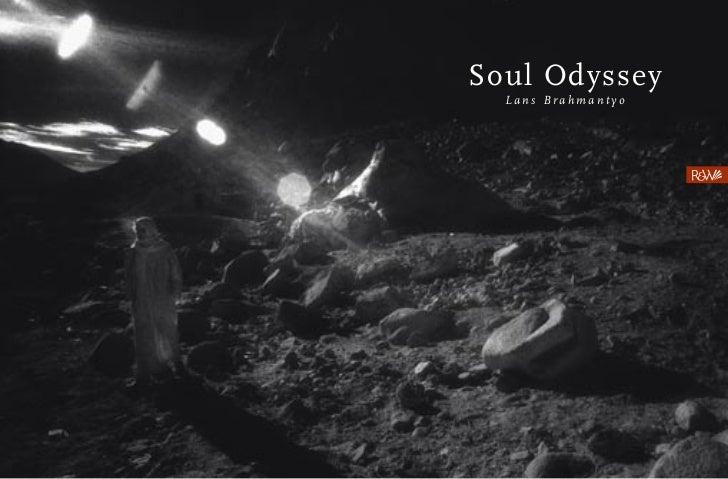 Soul Odyssey  Lans Brahmantyo                    1