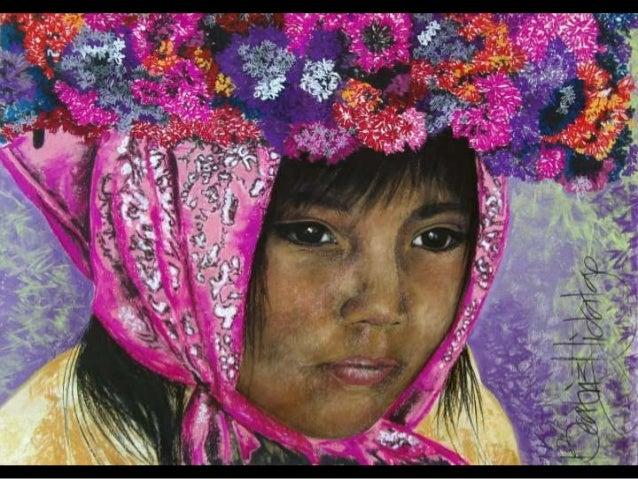 Beatriz Hidalgo De La Garza, 1967 ~ Soul of Mexico  Beatriz Hidalgo de la Garza, Mexican painter, wife,  architect, humani...