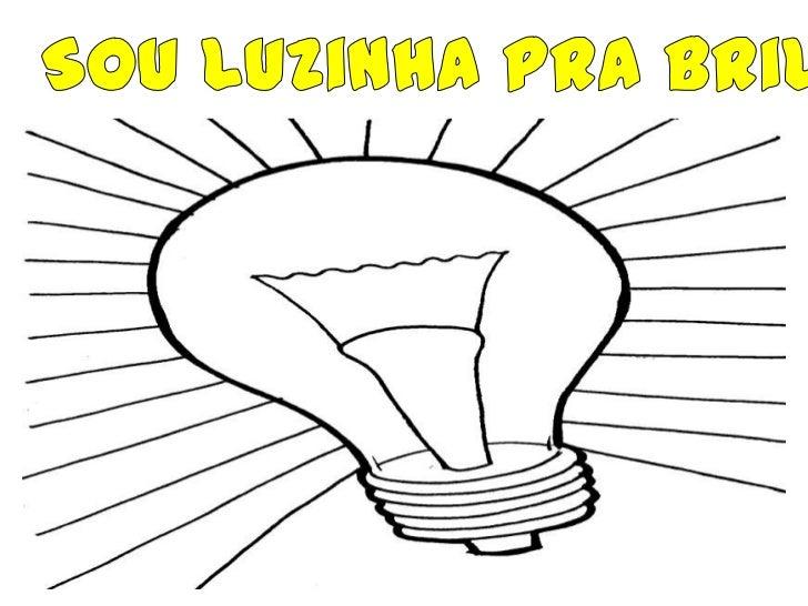 Sou Luzinha