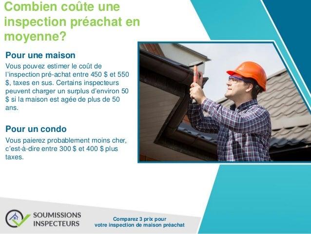Combien coute une estimation de maison segu maison for Combien coute une construction de maison