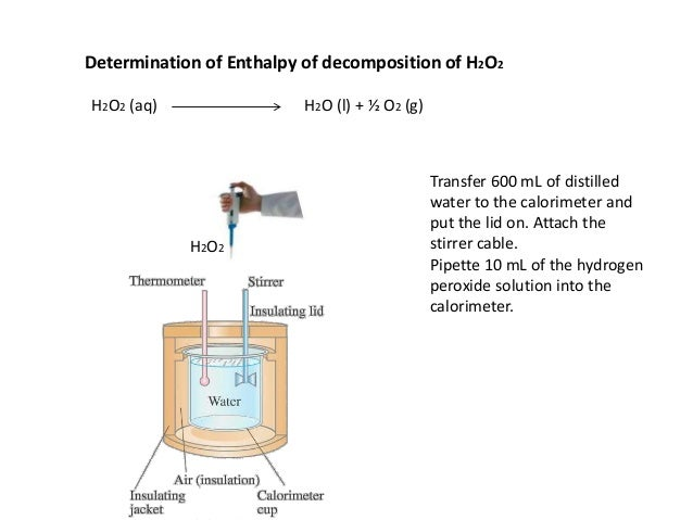determination of heat of solution Pdf | in solution calorimetry the heat of solution (delta(sol)h) is recorded as a  solute (usually a solid) dissolves in an excess of solvent such measurements  are.