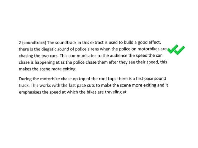Sound question 2