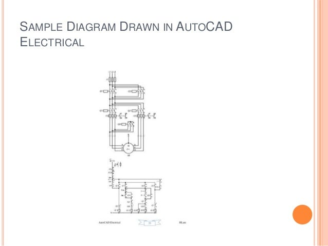My ppt for autocad autocad electrical component range changing 55 sample diagram cheapraybanclubmaster Images