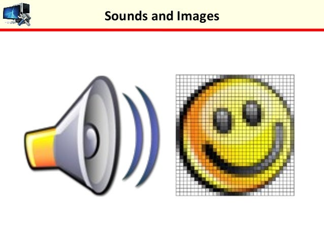 Sounds and Images
