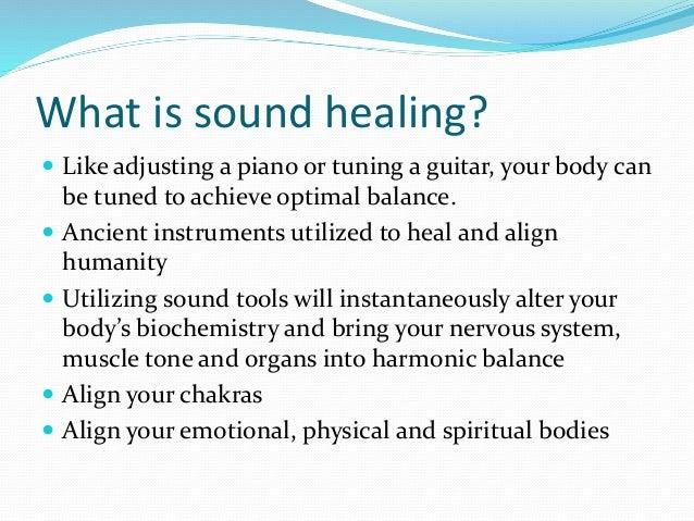 Sound & Vibration awareness course