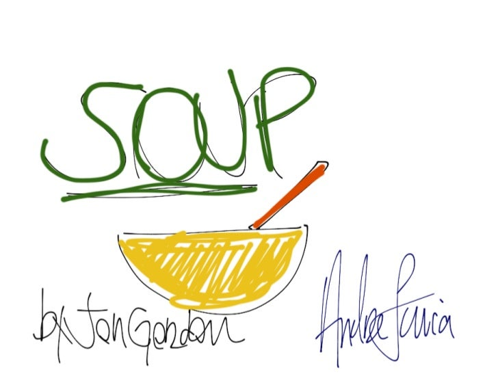 Soup: My Personal Notes