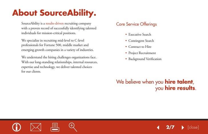 Source Ability Capabilities Brochure Slide 2