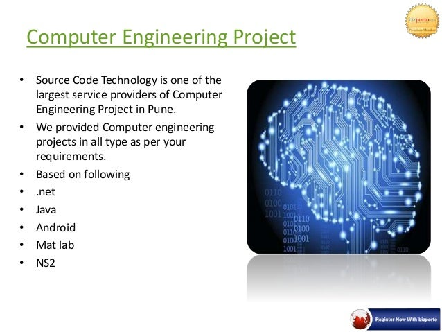 Top Computer Science Projects for Final Year Engineering Students
