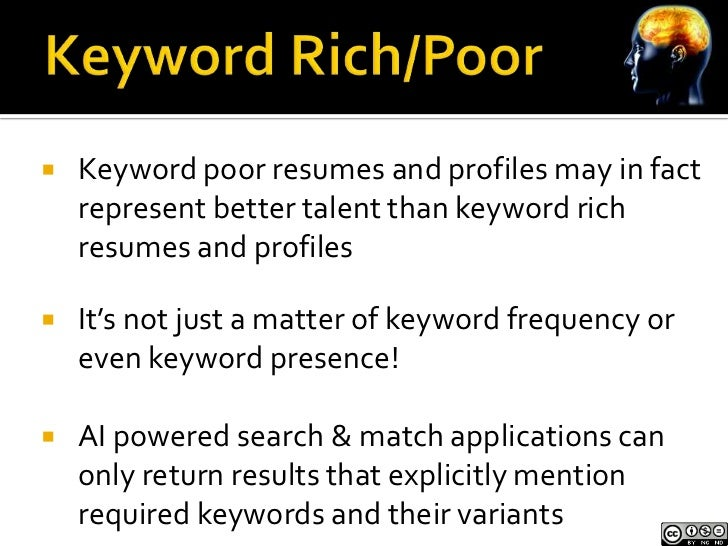    Many people have skills and experience that    are simply not mentioned anywhere in their    resumes!   These people ...