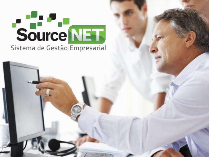 A Empresa             Fundada em outubro de 2010, a                 SourceNET, é sinônimo de             credibilidade e d...