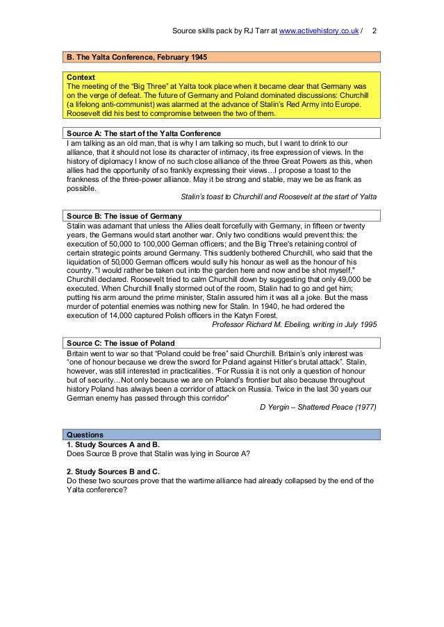 origins of cold war Fleming, df the cold war and its origins, 1917-1950 garden city, n y:  doubleday  graebner, norman a cold war diplomacy, 1945-1960 princeton,  n j.