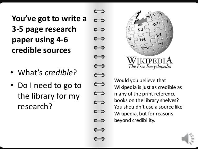 research paper source