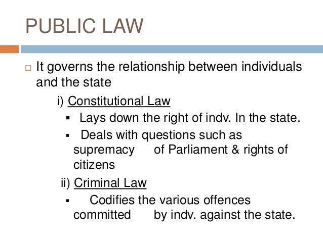 sources of law Law: meaning, features, sources and types of law state is sovereign  sovereignty is its exclusive and most important element it is the supreme power  of the.