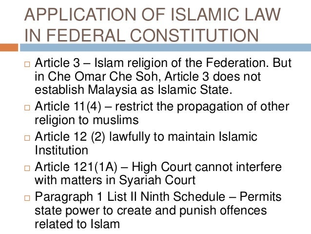 sources of malaysia law Towards a shared destiny under tunku and the pms after him, malaysia has  successfully used shad saleem faruqi reflecting on the law 15 feb 2018.