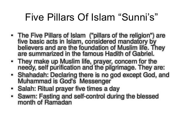 sunni marriage rules