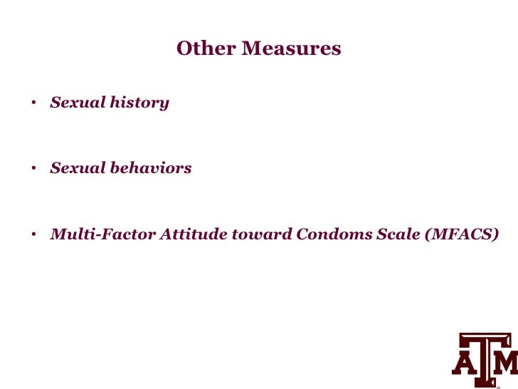 Sources of sexual related information