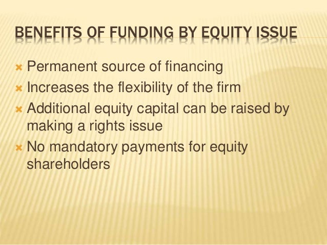 Sources of working capital Slide 3