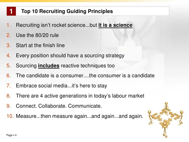 Sourcing Strategy Hci Presentation (Paul Hamilton)