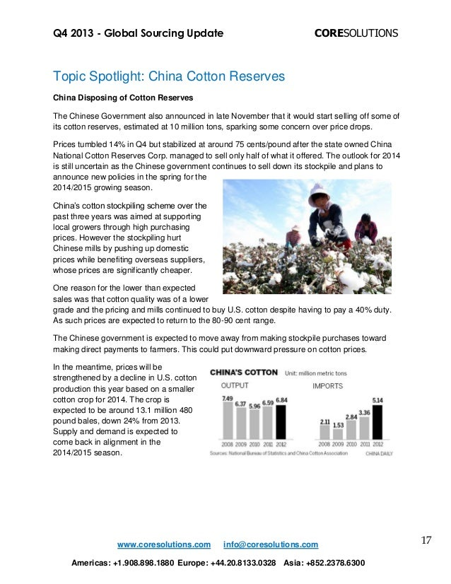 Retail global sourcing update q4 2013 ebook 18 fandeluxe Choice Image
