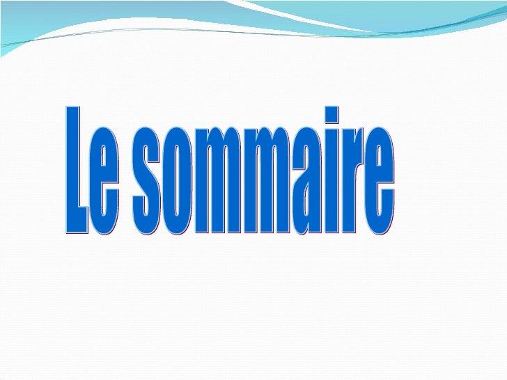 """Résultat de recherche d'images pour """"sommaire"""""""
