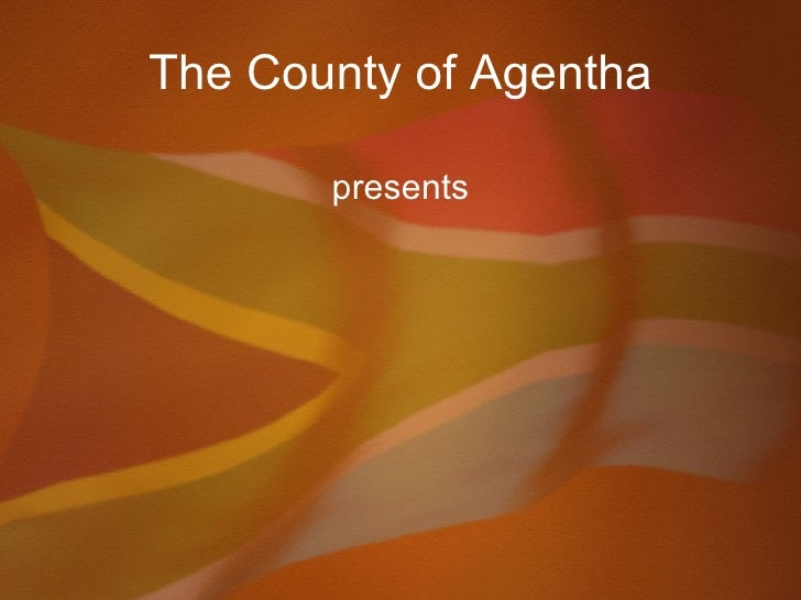 South africa powerpoint template south africa powerpoint template the county of agentha presents toneelgroepblik Image collections