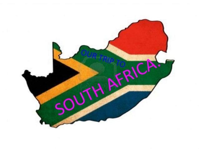 SIGHTSEEINGWe were seeing Pretoria in Johanesburg