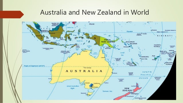 Globalization and spread of english australia new zealand and s af australia and new zealand afzal khan 2 gumiabroncs Images