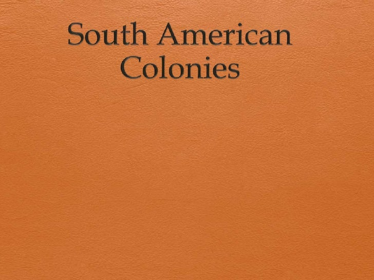 spanish conquest of south america essay Effects on spanish conquest of the americas essay sample the combination of prolonged warfare, exploitation, disease and the spread of catholicism gradually asserted spanish dominion over the indigenous population in america, who nonetheless survived and endured both the conquest and 300 years of colonial rule.