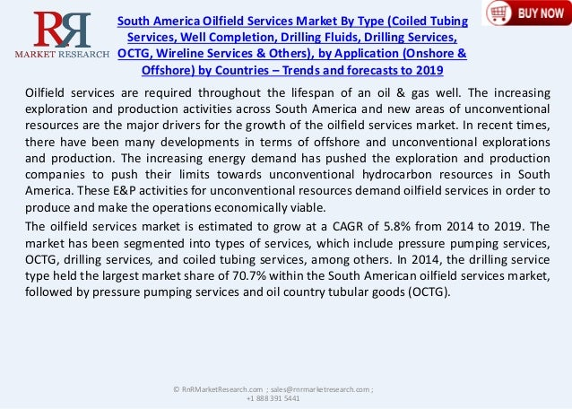 2019 wireline services market trends North america wireline services market report categorizes the market by service   by application (onshore and offshore), & by country –trends & forecasts to 2019.