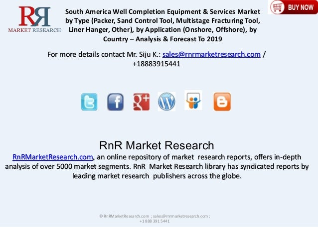 global well completion equipment market Westwood's quarterly world oilfield equipment market forecast provides   given a relatively flat outlook for offshore drilling from 2018, westwood does not.