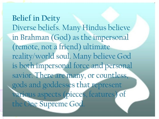 South And East Asia Religions - How many hindus in the world