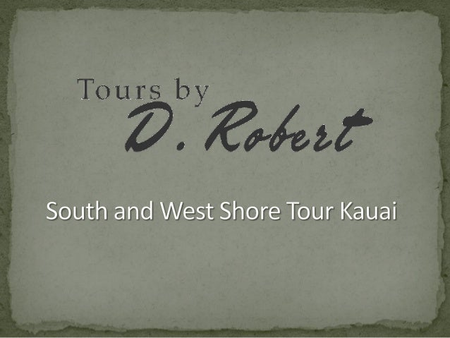 Aloha! My wife and I moved to Kauai in 1981. For the first 8 years on Kauai I was a helicopter tour guide. As a hobby I pr...