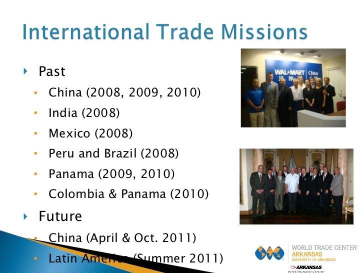 <ul><li>Past </li></ul><ul><ul><li>China (2008, 2009, 2010) </li></ul></ul><ul><ul><li>India (2008) </li></ul></ul><ul><ul...