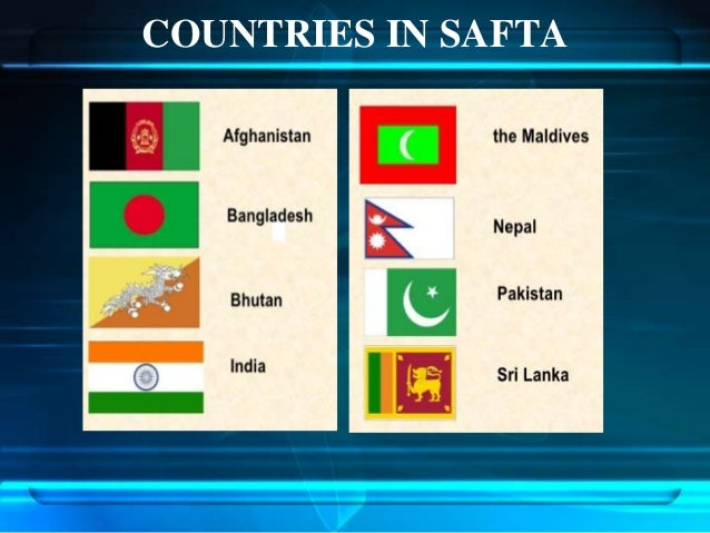 trade liberalization in south asian countries And even though the process of trade liberalisation has been slow, it has not died   share of other south asian countries in india's total trade table 2:.