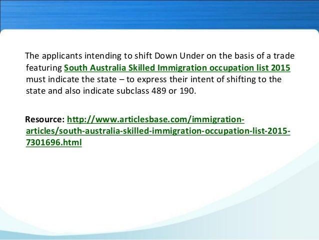 forever living business presentation australia immigration