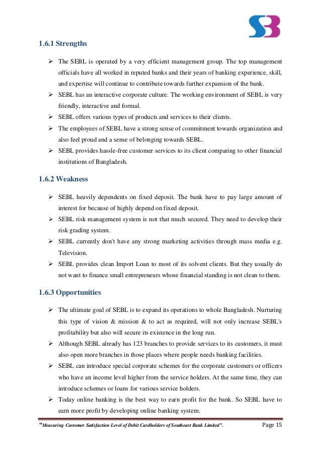 Internship Reports