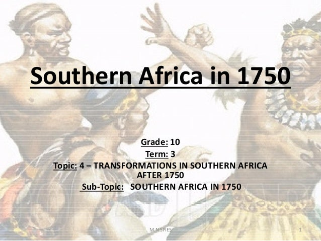 change in africa 1492 1750 Over time, new changes brought western europe, africa and the americas closer together  the period from 1492 to 1750 was still one of control.